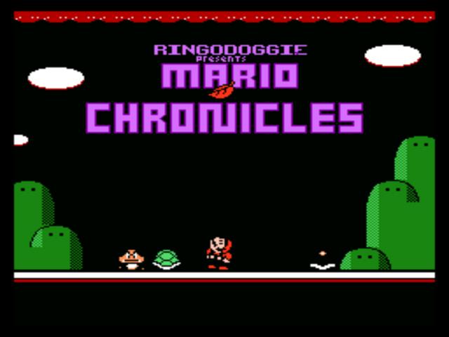 Super Mario Bros 3 Usa Rev A Hack By Ringodoggie V1 0